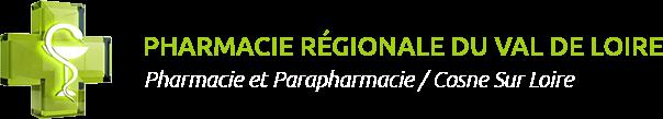 Pharmacie régionale du val de loire